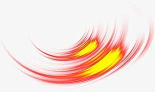 Glare Burning PNG