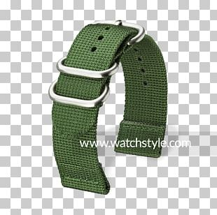 Watch Strap Product Design PNG