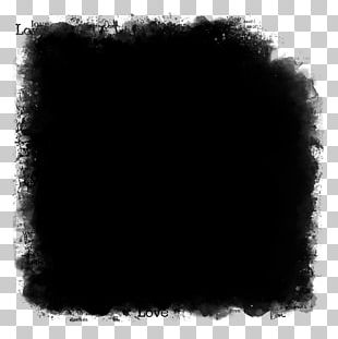 Black And White Creativity PNG