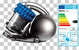 Dyson Cinetic Big Ball Animal Vacuum Cleaner Dyson DC54 Animal PNG