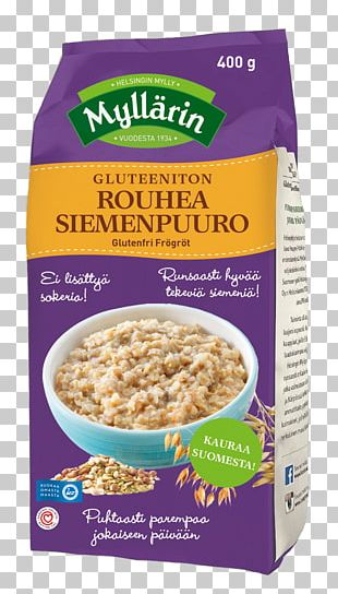 Muesli Breakfast Cereal Miller Rolled Oats Steel-cut Oats PNG