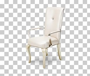Chair Table アームチェア Dining Room House PNG