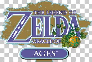 Oracle Of Seasons And Oracle Of Ages The Legend Of Zelda: Oracle Of Ages The Legend Of Zelda: Spirit Tracks The Legend Of Zelda: Phantom Hourglass PNG