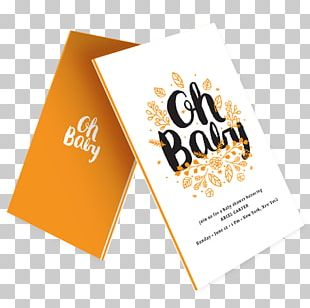 Wedding Invitation Baby Shower Infant Colorfuse Boy PNG