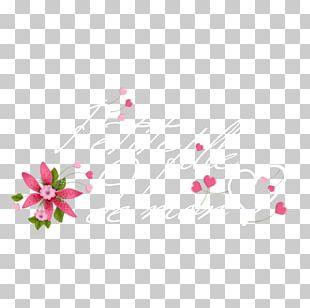 Petal Flower Floral Design Desktop PNG