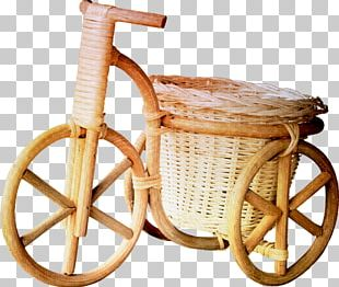 Bicycle Baskets NYSE:GLW Wicker PNG