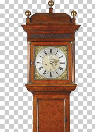 Floor & Grandfather Clocks Pendulum Antique Clothing Accessories PNG