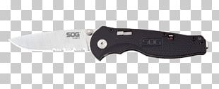 Hunting & Survival Knives Utility Knives Bowie Knife Serrated Blade PNG