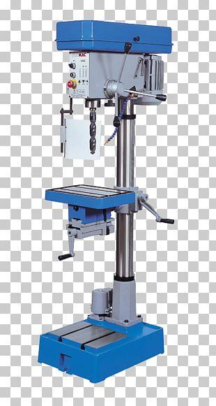 Augers Machine Tool Mandrel PNG