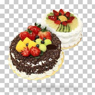 Cream Pie Chocolate Cake Fruitcake Torte Bakery PNG