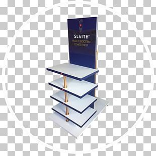 Point Of Sale Display Display Stand PNG
