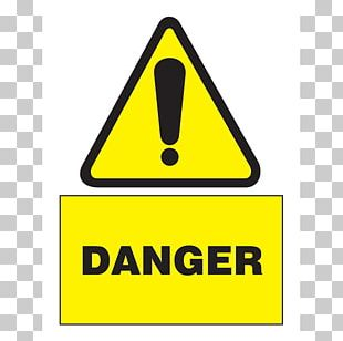 Warning Sign Traffic Sign Safety Risk PNG