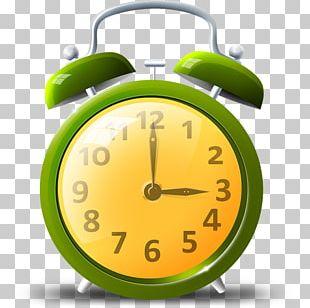 Alarm Clocks Computer Icons Digital Clock Timer PNG