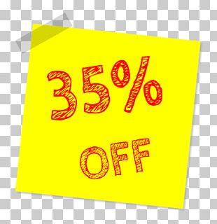 Discounts And Allowances Percentage Coupon Service Sales PNG