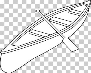 Canoe Camping Drawing Kayak PNG