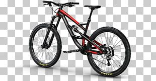 Giant Bicycles Mountain Bike Bicycle Frames Enduro PNG