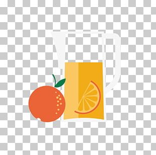 Orange Juice Orange Drink PNG