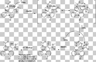 The Art Of Writing Reasonable Organic Reaction Mechanisms Chemistry Chemical Reaction Arrow Pushing PNG