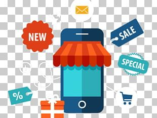 E-commerce Online Shopping Retail Sales PNG