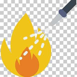 Fire Extinguisher Firefighting Firefighter Icon PNG