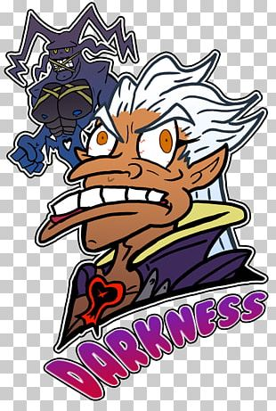 Kingdom Hearts Ansem PNG