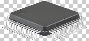 Microcontroller Electronics Transistor Analog Devices ADuC PNG