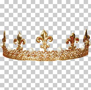 Crown Fleur-de-lis Monarch Jewellery Clothing Accessories PNG
