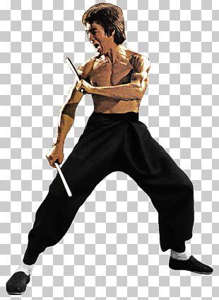 Martial Arts Film Bruceploitation Film Director PNG