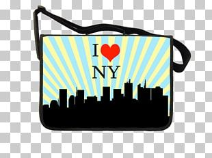 I Love New York Brand Statue Of Liberty Logo PNG
