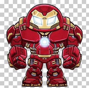 Iron Man Hulkbusters Vision Ultron PNG