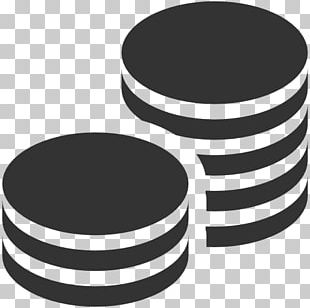 Black & White Computer Icons Coin Money PNG
