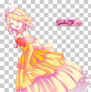 Kagamine Rin/Len Vocaloid Story Of Evil Meltdown Kaito PNG