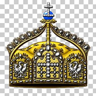 German Empire Germany Kingdom Of Prussia Imperial Crown Of The Holy Roman Empire German State Crown PNG