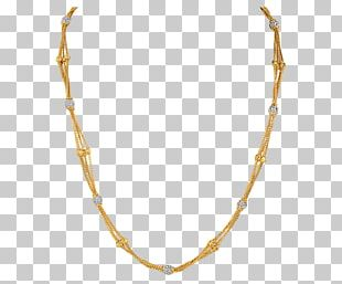 Jewellery Necklace Clothing Accessories Chain Jewelry Design PNG
