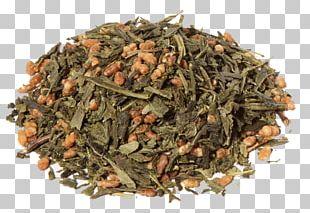 Genmaicha Green Tea Hōjicha Sencha PNG