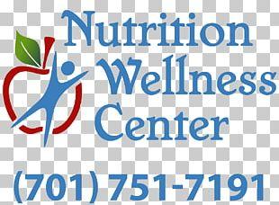 Nutrition Wellness Center Clinical Nutrition Brand Logo PNG