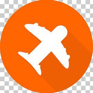 Aircraft Airplane Flight PNG