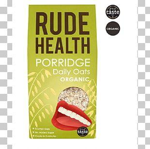 Muesli Breakfast Cereal Organic Food Granola PNG