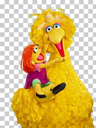 Big Bird Elmo Cookie Monster Oscar The Grouch Count Von Count PNG