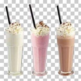 Ice Cream Milkshake Smoothie Juice PNG