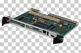 TV Tuner Cards & Adapters CompactPCI Single-board Computer Computer Hardware PNG