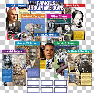 Bulletin Board African American Student Classroom African-American History PNG