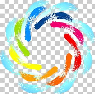 Color Brush PNG