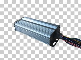 Electric Vehicle Scooter Brushless DC Electric Motor Motor Controller PNG