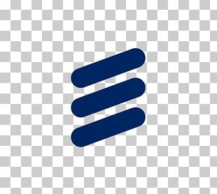 Ericsson Mobile Phones 5G Logo Company PNG