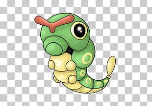 Pikachu Pokémon Yellow Pokémon GO Caterpie PNG