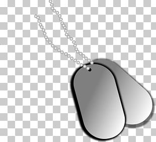 Dog Tag Military Dogs In Warfare PNG