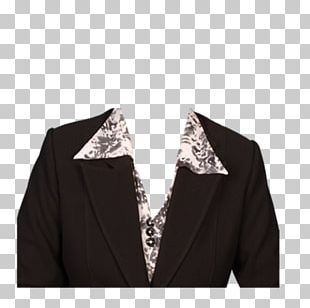 Formal Wear Clothing Suit Patent PNG