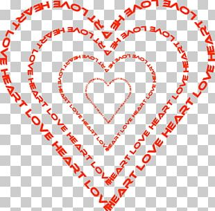 Valentines Day Heart Black And White PNG