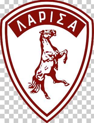 Athlitiki Enosi Larissa F.C. Athletic Union Of Larissa 1964 Superleague Greece AEK Athens F.C. AEL FC Arena PNG